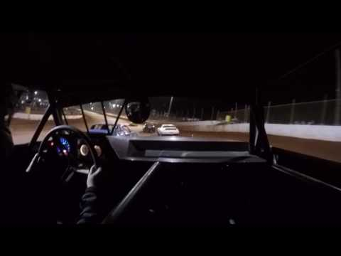 Cherokee Speedway 2
