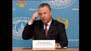 Москва отреагировала на планы США поставлять оружие на Украину(, 2014-11-20T17:59:36.000Z)