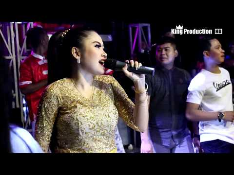Mega Nyisik - Anik Arnika Jaya Live Jagapura Gegesik Cirebon