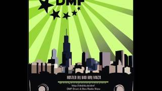 DMF - Techno DNB History Special 4 (2002)