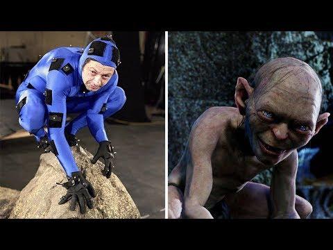 До и после: как выглядят фильмы на самом деле