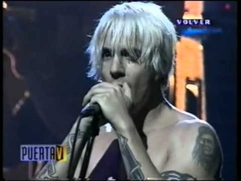 Red Hot Chili Peppers - I Could Have Lied (Live in Argentina 1999)