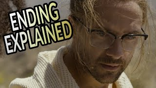 Black Mirror: Smithereens Ending Explained & Easter Eggs! Season 5 Episode 2