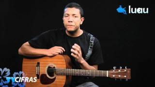 Barão Vermelho - Por Você - Aprenda no Luau Cifras (Julien)