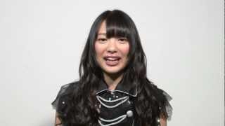 東京ドームLIVE DVDについて、メンバーからコメントが届きました! DVD ...