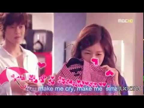 [Phim Hàn Playfull Kiss] A Little Love || Fiona Fung || EngSub ♥ Kara (Clip tình cảm hài hước)