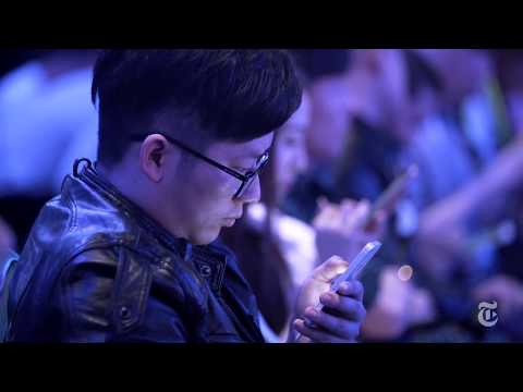 How China Is Changing Your Internet by The New York Times