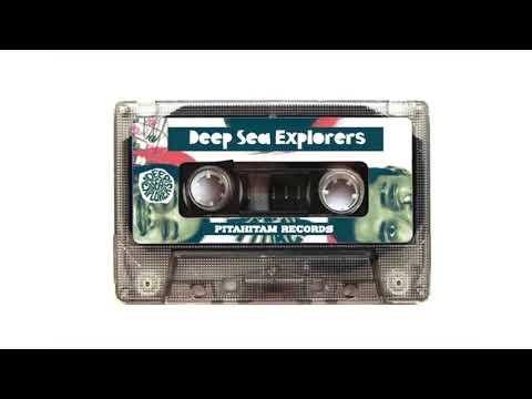Teaser Deep Sea Explorers - Atlantis EP ( Produce By Pitahitam Records )