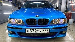 Это BMW за 120.000р. - ТАЧКА на ПРОКАЧКУ #9