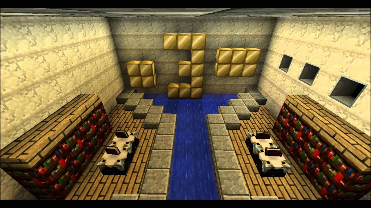 Minecraft Vault Persian Worlds Most Secure Vault YouTube