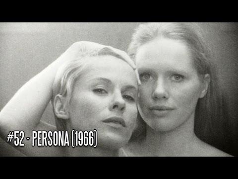 EFC II #52 - Persona (1966)