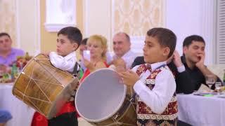 Национальный танец - шоу программа на Свадьбе в Сочи 2