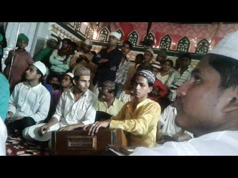 Bu ali shah qalandar mast qalander by farukh qalandari