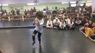 spirit week 2016 2017 individual dance off class of 2017