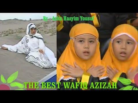 Best Of The Best WAFIQ AZIZAH - HD 720p Quality
