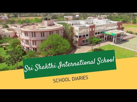Sri Shakthi International CBSE School, Thekkalur Near Tiruppur | Coimbatore
