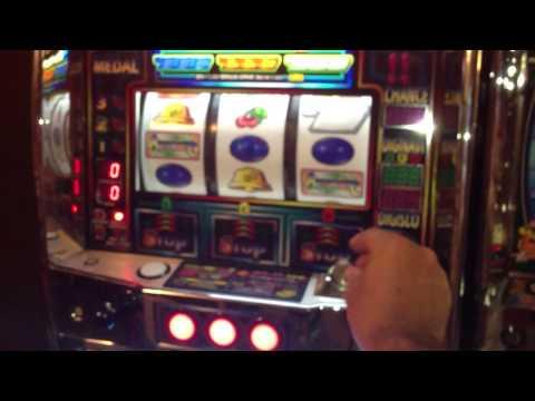 Japanese Skill Stop Slot Machines