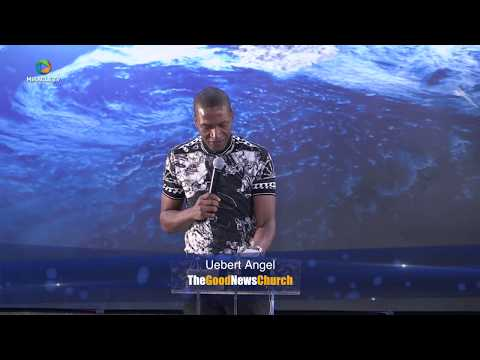 Uebert Angel - Spiritual Haematology