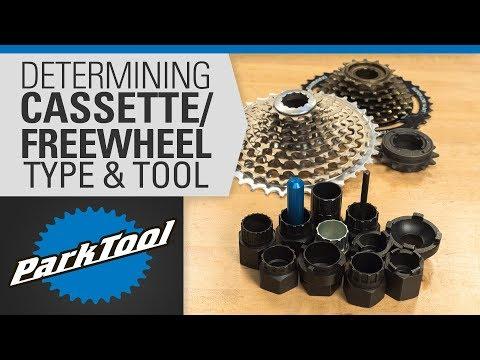 Freewheel Remover Shimano Uniglide Park Tool FR-1.3