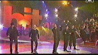 Hit Machine 97 - Boyzone - Picture of you - (partie 14)