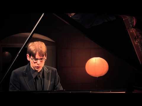 Tristan Pfaff_Nikolai Kapustin, Sonata for piano n.1 'Sonata-Fantasia' op 39 (4th movement)