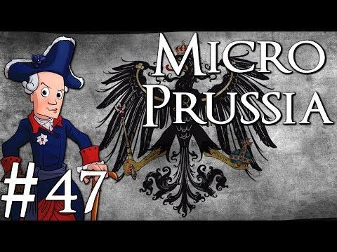 Europa Universalis 4   Rule Britannia   Micro-Prussia   Part 47