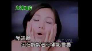 陳潔儀-喜歡你MTV