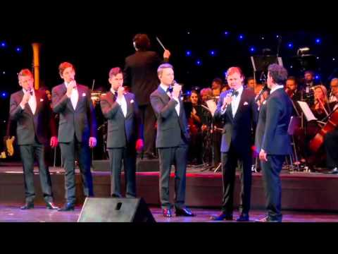 The Ten Tenors - I Still Call Australia Home