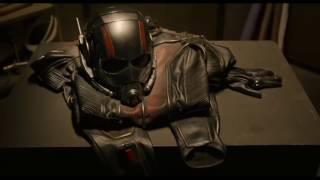 Video Ant-Man Main Theme (2015) download MP3, 3GP, MP4, WEBM, AVI, FLV Juli 2018