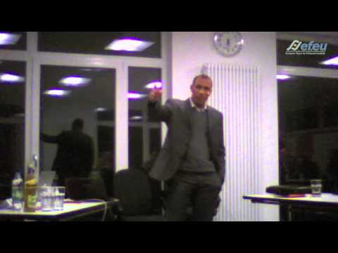Usability Stammtisch (1/3) November 2012