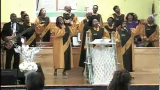 The Master's Call - Wolicog Choir