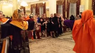Балхарский танец