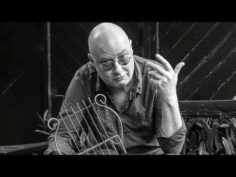 Andy Partridge -BBC Radio 4 - The Voices of..Series 2