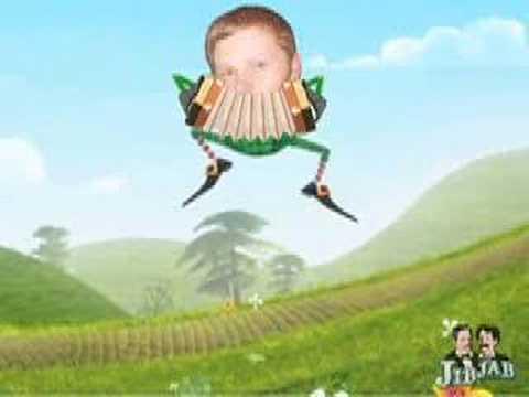 IRISH TRIZZL