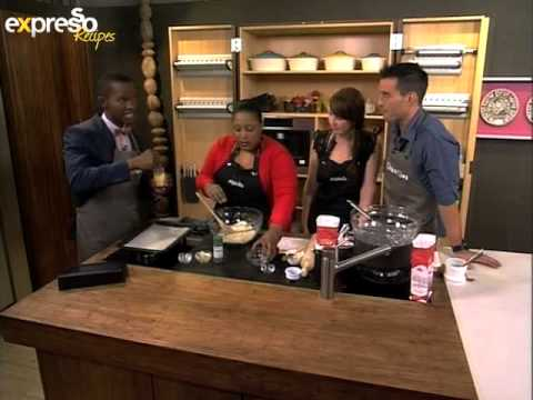 Expresso Cookalong Live (22.2.2013)