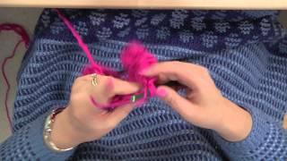 Speedy Crochet with Lily Chin