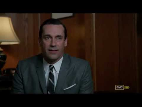 "Mad Men - ""But what is happiness?"""