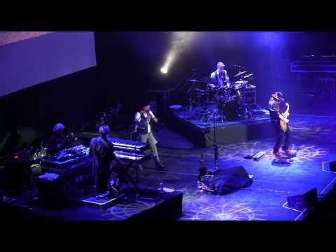 Ian Anderson - Thick As A Brick 2 - Santiago, Chile, 06-03-2013
