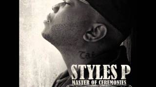 STYLES P - feelings gone