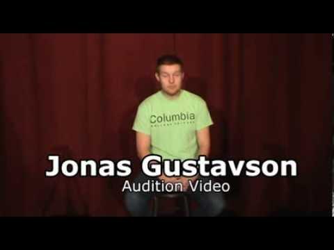 Jonas Gustavson - Scholarship Video - Columbia College of Chicago