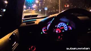 My Subaru Legacy Gt Spec B.