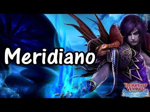 Meridiano - Perfect World