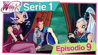 Winx Club - Serie 1 Episodio 9 - Il tradimento di Riven [EPISODIO COMPLETO]