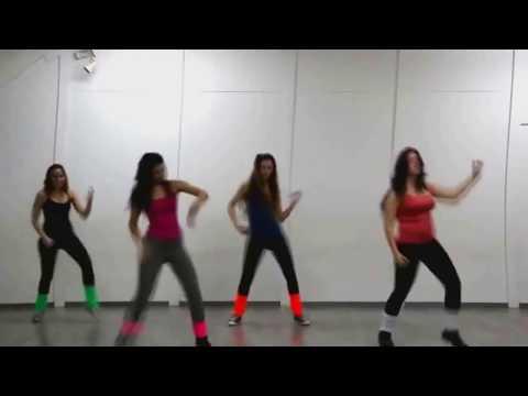 КАЧАЛКА-Razum38ruS (2016 Dance MIX) -video-  Юрий Жежелев (ZVUKARIK)