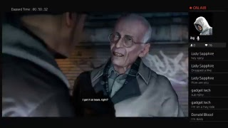 Watch Dogs  part 2