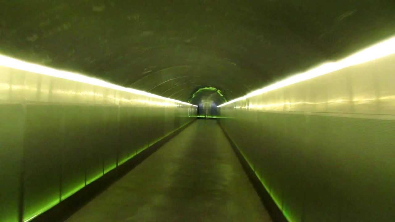 Santa B 225 Rbara Castle Tunnel Castillo De Santa Barbara