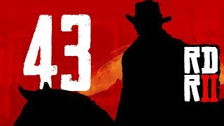 NIE, KURWA NIEEEEE! | Red Dead Redemption 2 [#43]