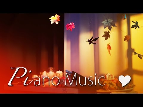 Piano Music - study, relax, dream - Nov. 29, 2016 (Session 2)