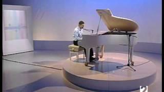 """Marcos Vidal al piano """"El Milagro"""" (sonido directo)"""