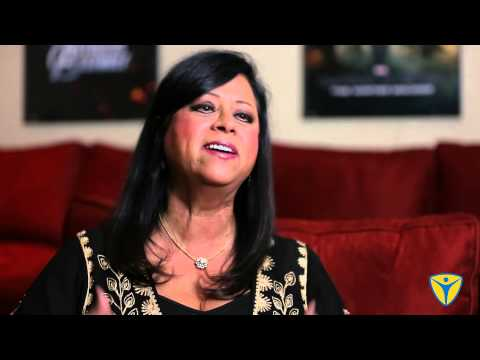 Superhero Secrets: Dr Barbara DeAngelis, Part 1